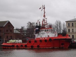 Photo of MEKHANIK ALEKSEEV ship