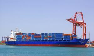 Photo of CORELLI ship