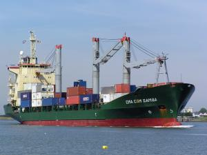 Photo of NOBLEBREEZ ship