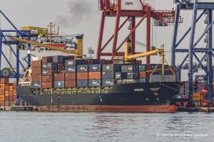 Photo of JAGUAR ship
