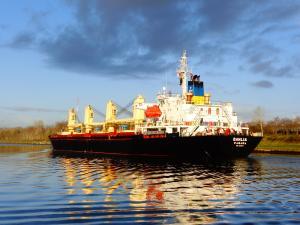 Photo of DAHLIA ship