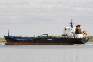 Photo of ALGOMA HANSA ship