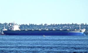 Photo of CHINA STEEL INVESTOR ship