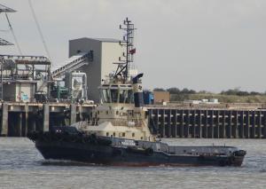 Photo of SVITZER MADELEINE ship