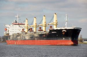 Photo of ORIENTAL ship
