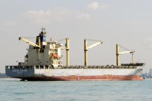Photo of MERATUS JAYAPURA ship