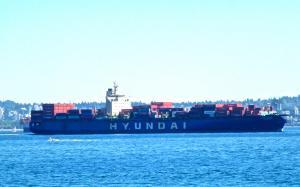 Photo of HYUNDAI HIGHNESS ship