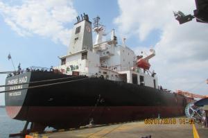 Photo of ZHENG HAO ship