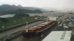 Photo of ZHENG JIE ship