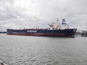 Photo of SYMEON ship
