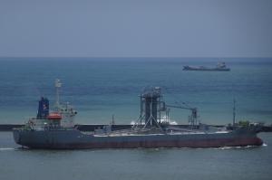 Photo of M/V DANYANG ship