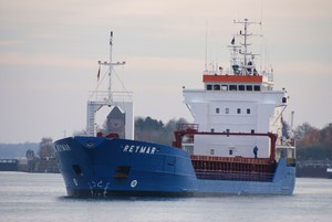 Photo of STARMI ship
