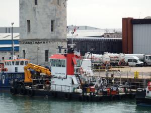 Photo of SD INSPECTOR ship