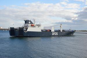 Photo of ARK FUTURA ship