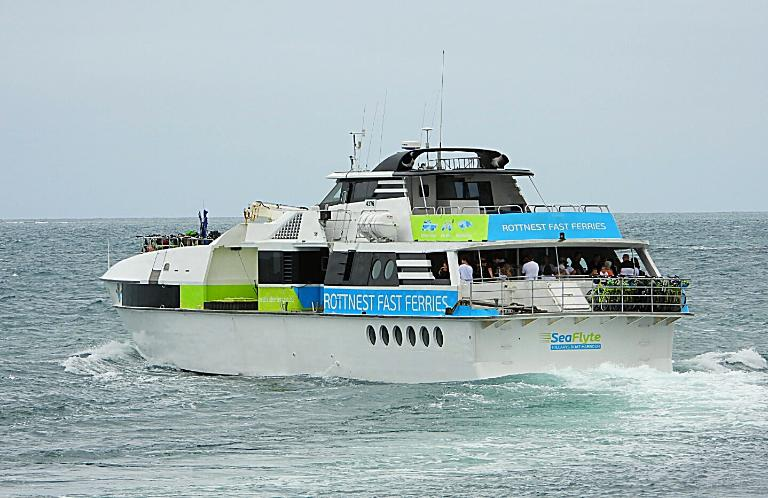 SEA FLYTE II photo