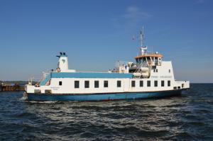 Photo of FEMOUSUND ship