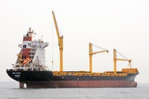 Photo of KOTA JELITA ship