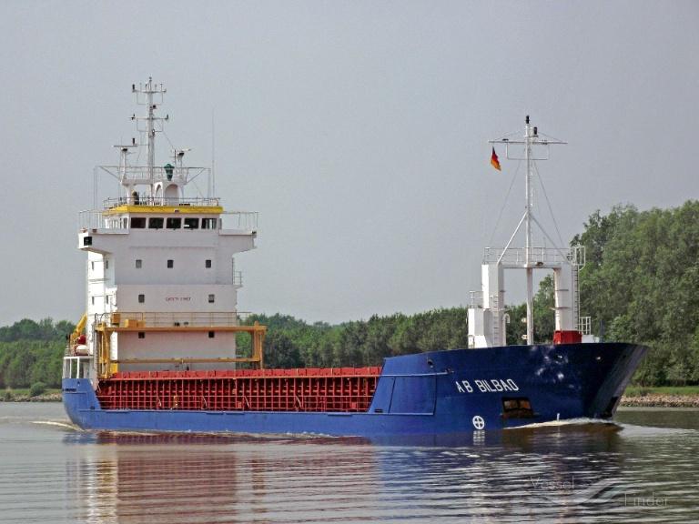 KAJA (MMSI: 229860000) ; Place: Kiel_Canal