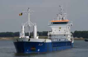 Photo of ALLIN ship