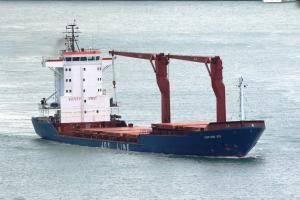 Photo of CAPTAIN JOY ship