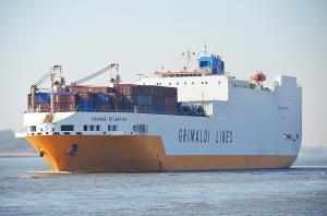 Photo of GRANDE ATLANTICO ship