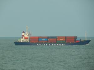 Photo of ATLANTIC OCEAN ship