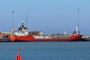 Photo of HAPPY BEAR ship