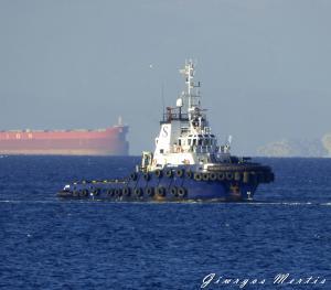 Photo of CHRISTOS XXXIII ship