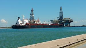 Photo of SEABULK ARCTIC ship