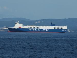 Photo of EUROCARGO TRIESTE ship