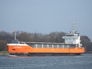 Photo of LISTERHAV ship