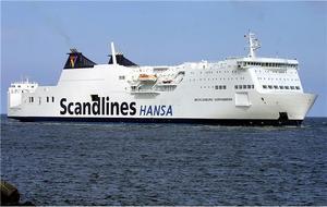 Photo of MECKLENBURG VORPOMME ship