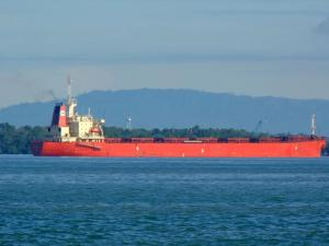 Photo of NEW HERALD ship