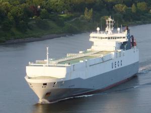 Photo of AUTOPRIDE ship