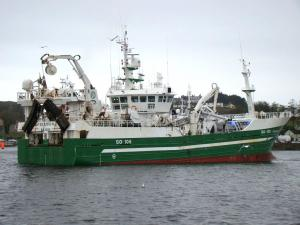 Photo of FELUCCA ship