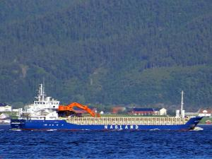 Photo of HAGLAND BONA ship