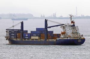 Photo of MOROTAI ship