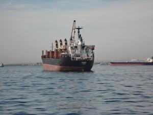 Photo of QUEEN ANATOLIA ship