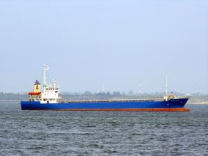 Photo of KARIANGAU EXPRESS! ship
