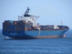 Photo of HABIBE ANA ship