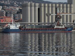Photo of UNZILE ANA ship