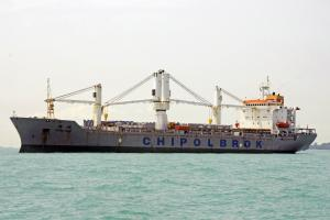 Photo of HONG XING ship