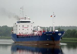 Photo of BITLAND ship