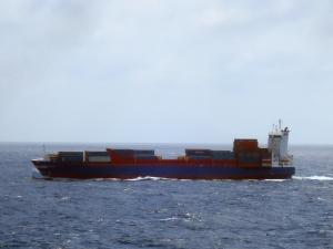 Photo of KLAIPEDA SPIRIT ship