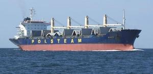 Photo of BALKAR TRUST ship