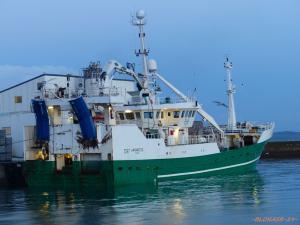 Photo of ANTARCTIC ship