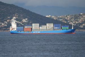 Photo of WEC MAJORELLE ship