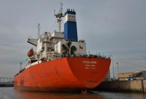 Photo of TOURAINE ship