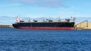 Photo of GLOBULUS ship