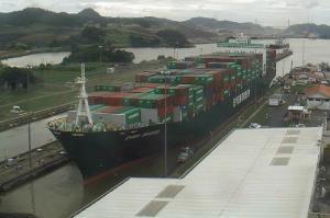 Photo of EVER DEVOTE ship